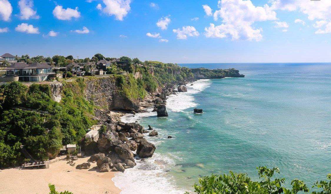 Bali – A Pictorial Tour