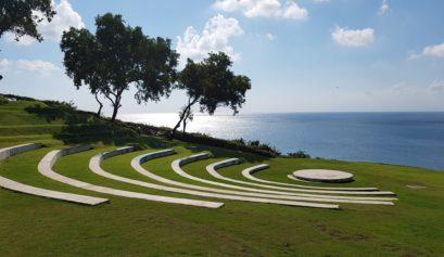 Ayana Resorts & Spa Bali Wedding Lawn
