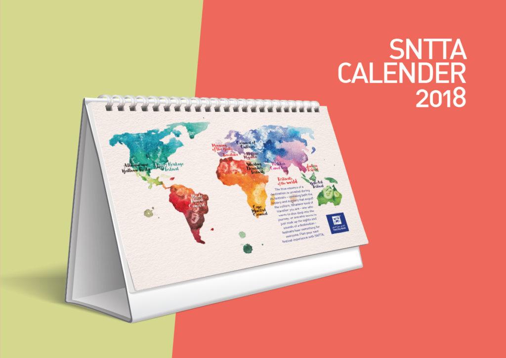 Calendar Sahil Banga