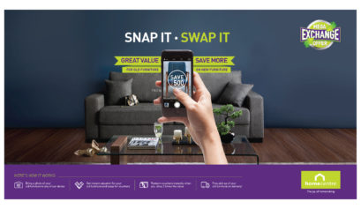Snap It Swap It ad