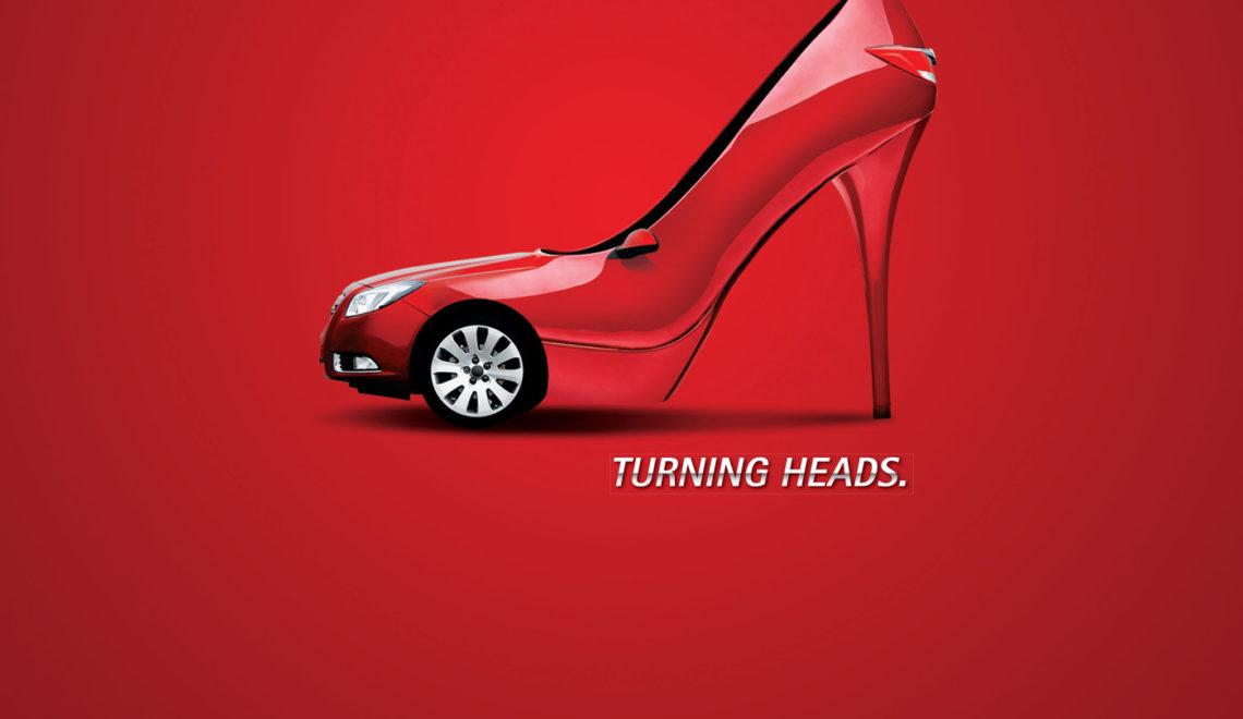 SEL Car Rental Campaign