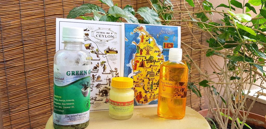 The Island Spice Grove Sri Lanka Sahil Banga