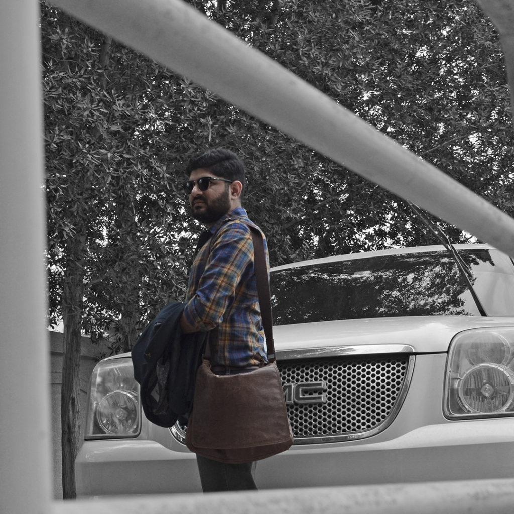 Leather Bag Italy Sahil Banga