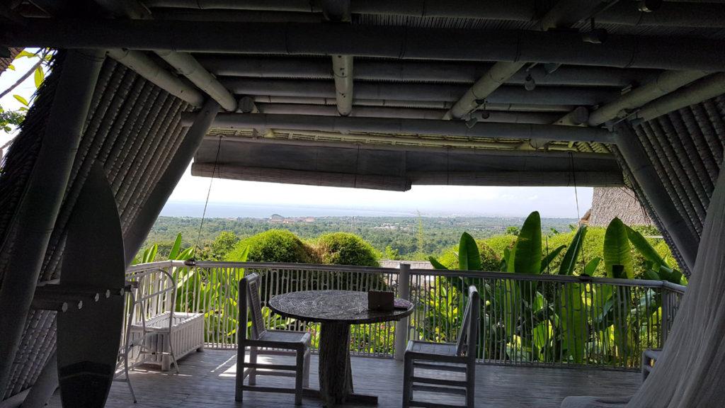 Gravity Resort Bali Sahilosophy