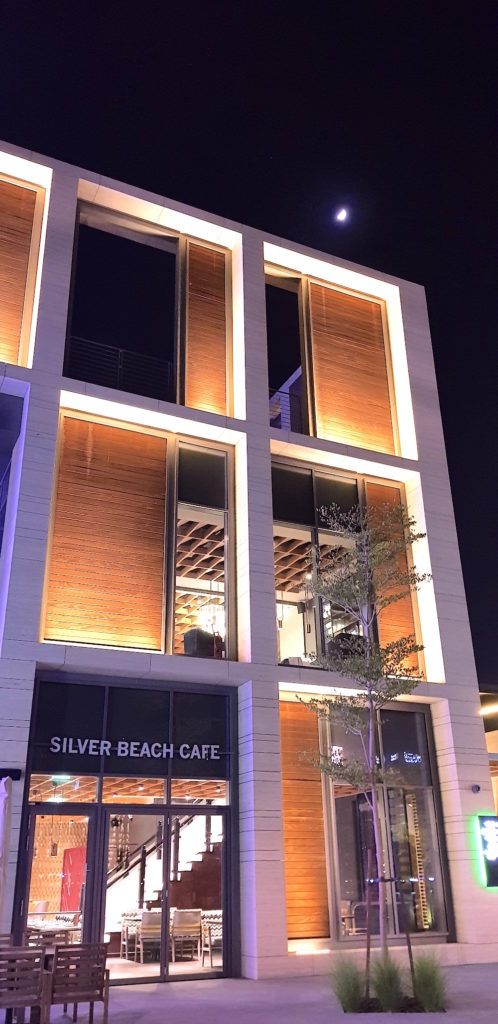 Silver Beach Cafe Review Sahil Banga